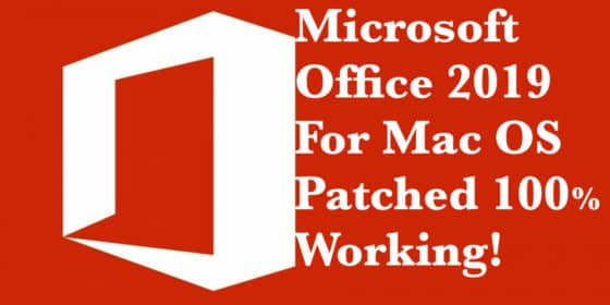 Microsoft Office for Mac Full Version Free Download x