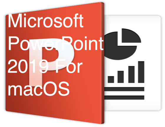 Microsoft Powerpoint VL Multilingual macOS