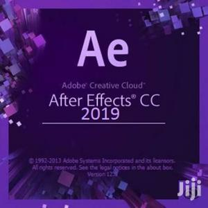Download After Effects CC