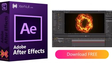 Adobe After Effects CC 2019 v16.1.1 Visual Effects, Graphics Software