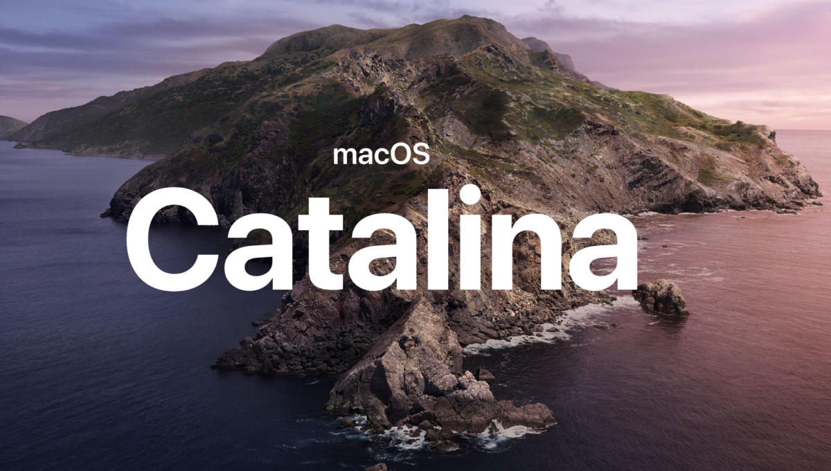 macOS Catalina Full Version Download