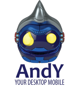 Andy Android Emulator Full Version