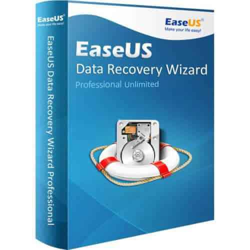 easeus data recovery wizard pro full version free download