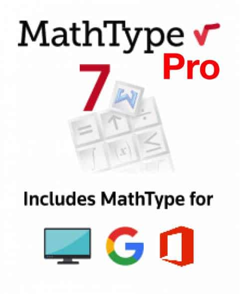 MathType Pro Full version Free Download