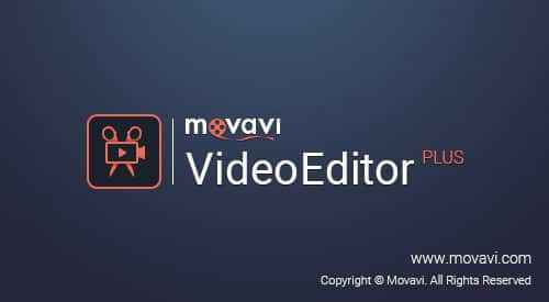 Movavi Video Editor Plus x x Crack
