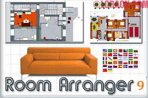 Room Arranger free Download