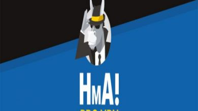 HMA Free Download For MAC