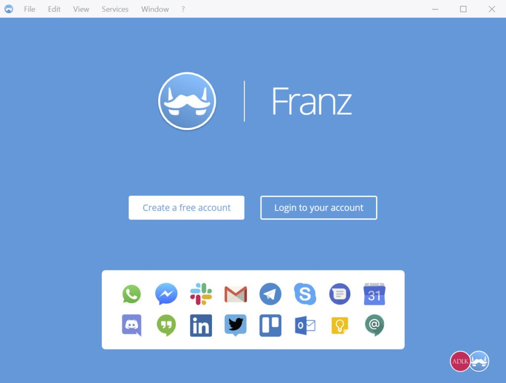 Franz For Mac V5 6 1 Patched For Mac Osx Free Download