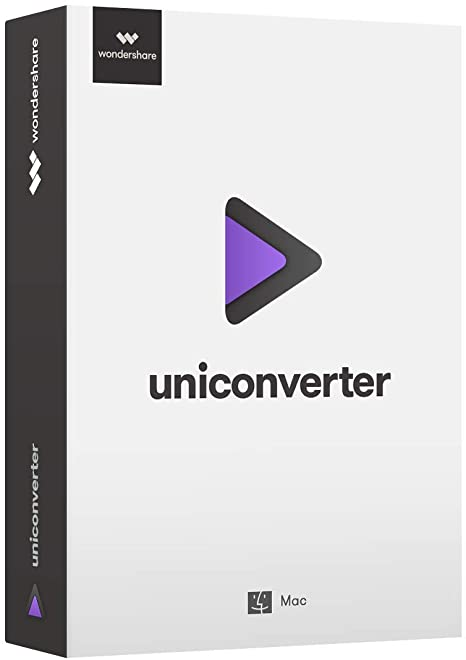 WonderShare UniConverter Free Download