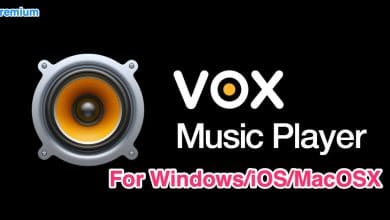 vox – mp flac music player ipa cracked for ios