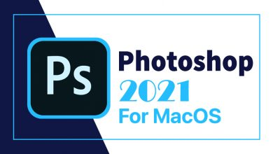 Adobe Photoshop CC 2019 v20.0.5 Best Free Photo, Image, And Design Editing Software for Mac OS X