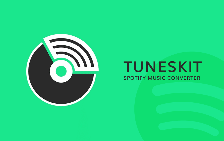 TunesKit Spotify Converter v1.9 Best Audio Music Converter Software For Mac OS