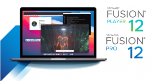 VMware Fusion Pro v11.5.5 Run Windows on Mac OS Virtual Machine Software