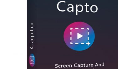 Capto 1.2.18 The Screen Capture and Video Editing Software for Mac OS X