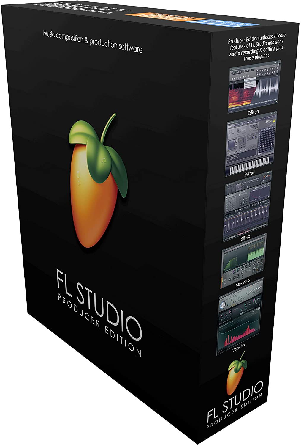 FL Studio For mac All-in-one Music Production Software For macOS
