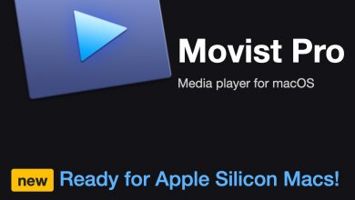 Movist Pro v2.6.4 Best 4K Media Player For macOS X