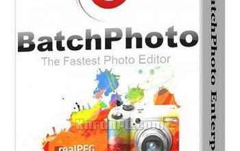 BatchPhoto Pro For Mac v4.4 Best Photo Editor Software for Mac OSX